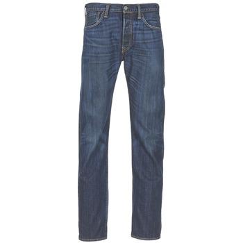 Textil Homem Calças Jeans Levi's 501 LEVIS ORIGINAL FIT