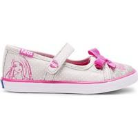 Sapatos Rapariga Sabrinas Keds Sapatos Barbie