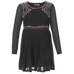 Textil Mulher Vestidos curtos See U Soon SANCIE Preto