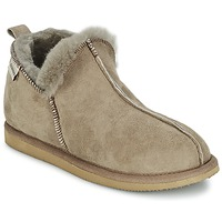 Sapatos Mulher Chinelos Shepherd ANNIE Pedra