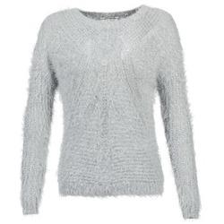 Textil Mulher camisolas Naf Naf MARGOT Cinza