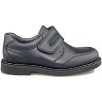 Sapatos Homem Sapatos Pablosky alba colegial AZUL