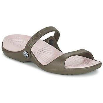 Sandálias Crocs Cleo