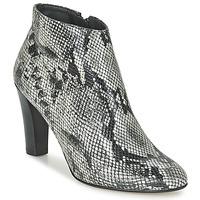 Sapatos Mulher Botins Betty London FODEN Preto