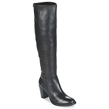 Sapatos Mulher Botas Betty London FLARY Preto