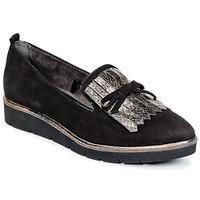 Sapatos Mulher Sapatos Tamaris NADYMA Preto