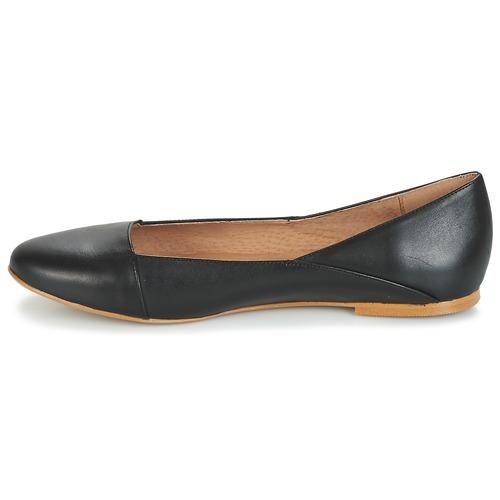 Casual Attitude TOBALO Preto - Entrega gratuita- Sapatos sapatilhas Mulher 56