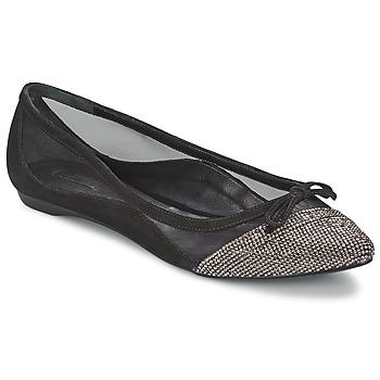 Sapatos Mulher Sabrinas Schutz KANI Preto
