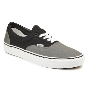 Sapatos Sapatilhas Vans ERA Cinza / Preto