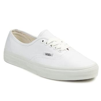 Sapatos Sapatilhas Vans AUTHENTIC Branco