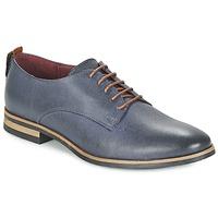 Sapatos Mulher Sapatos Betty London FLUDE Azul