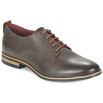 Sapatos Mulher Sapatos Betty London FADINA Castanho