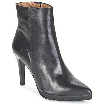 Sapatos Mulher Botins Fericelli FABIANA Preto