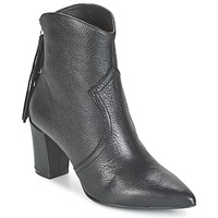 Sapatos Mulher Botins Fericelli FADIA Preto