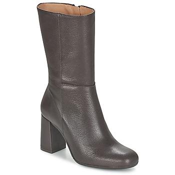 Sapatos Mulher Botins Fericelli FADIME Castanho
