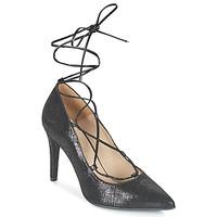 Sapatos Mulher Escarpim Fericelli FANTINE Preto
