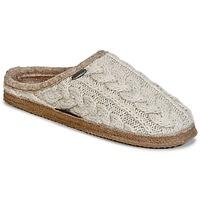 Sapatos Mulher Chinelos Giesswein NEUDAU Bege