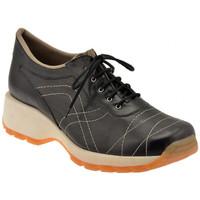 Sapatos Mulher Sapatilhas Bocci 1926  Preto