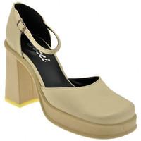 Sapatos Mulher Escarpim Bocci 1926  Branco