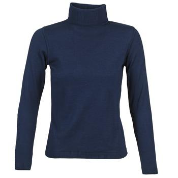 Textil Mulher camisolas BOTD FREDANO Marinho