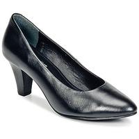 Sapatos Mulher Escarpim Balsamik JAMABO Preto