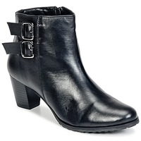 Sapatos Mulher Botins Balsamik GOMALO Preto