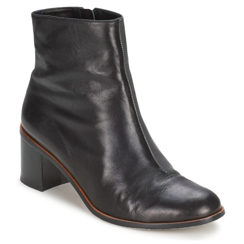 Sapatos Mulher Botins Robert Clergerie MILLION Preto