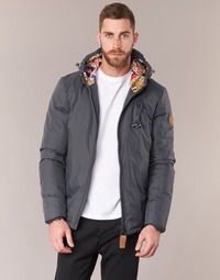 Textil Homem Quispos 80DB Original HENDRIX Cinza