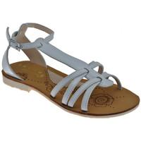 Sapatos Mulher Sandálias Inblu  Branco