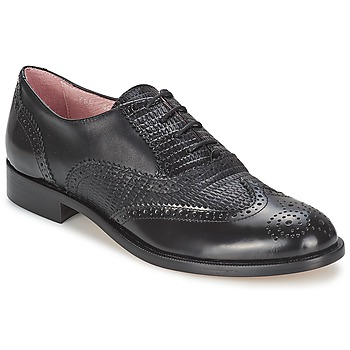Sapatos Mulher Richelieu Elia B SPECTATOR Preto