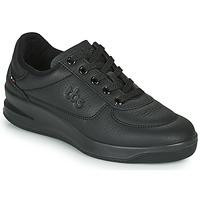 Sapatos Mulher Sapatilhas TBS BRANDY Preto