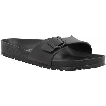 Sapatos Homem Chinelos Birkenstock 85002 Preto