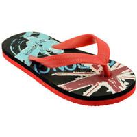 Sapatos Criança Chinelos De Fonseca  Multicolor