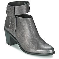 Sapatos Mulher Botas baixas Miista ODELE   /