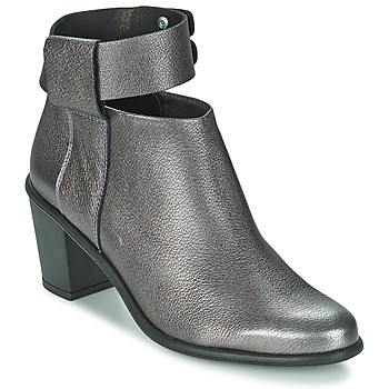 Sapatos Mulher Botins Miista ODELE   /