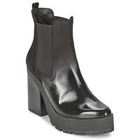 Sapatos Mulher Botins Miista YOLANDA Preto