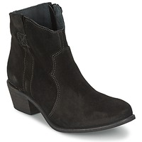 Sapatos Mulher Botins Shoe Biz BROPE Preto