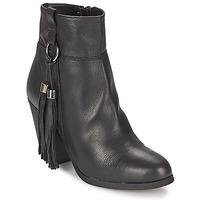 Sapatos Mulher Botins Carvela STAN Preto