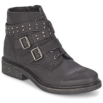 Sapatos Mulher Botas baixas KG by Kurt Geiger SEARCH Preto