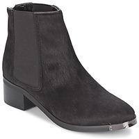 Sapatos Mulher Botas baixas KG by Kurt Geiger SHADOW Preto