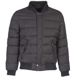 Textil Homem Jaquetas Best Mountain VORTIDOR Cinza