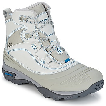 Calçados Merrell SNOWBOUND MID WTPF