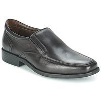 Sapatos Homem Mocassins Fluchos RAPHAEL Preto