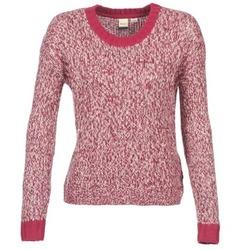 Textil Mulher camisolas Roxy SEA ESTA Rosa