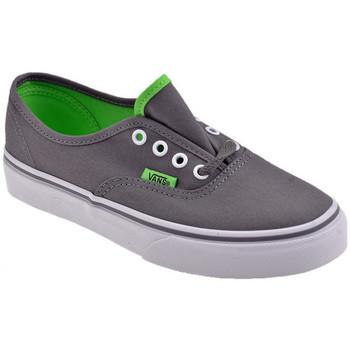 Sapatos Criança Sapatilhas Vans  Cinza