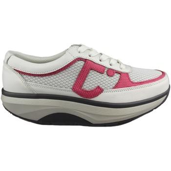 Sapatos Mulher Sapatilhas Joya ID W BRANCO