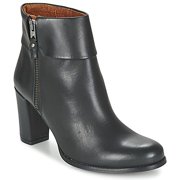 Sapatos Mulher Botins Betty London FEJE Preto