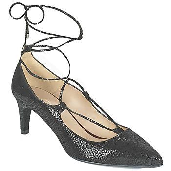 Sapatos Mulher Escarpim Betty London FIAJI Preto