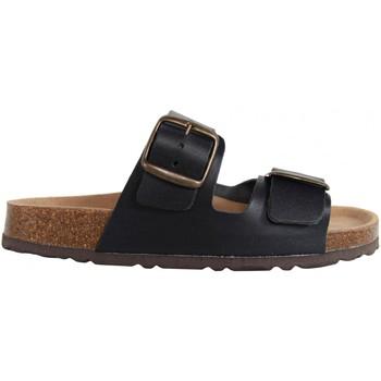 Sapatos Rapaz Chinelos Garatti AN0082 Azul