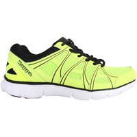 Sapatos Homem Sapatilhas Kappa 302X9B0 ULAKER Amarillo